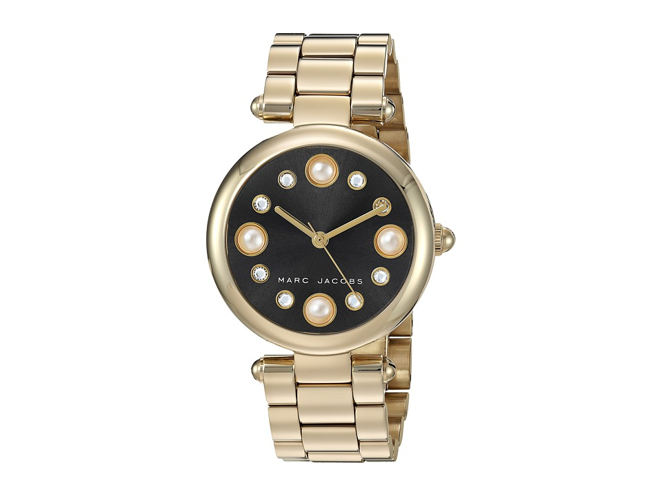 Marc by Marc Jacobs - MJ3486 - Dotty 34mm (Gold) Watches