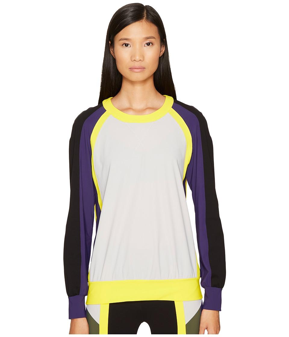 NO KA'OI - Loa Top (Yellow/Pearl/Purple/Olive/Black) Women's Clothing