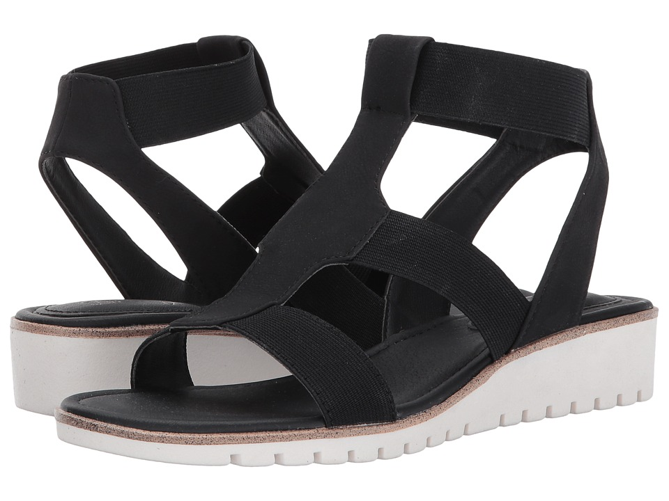EuroSoft - Celeste (Black) Women's Shoes