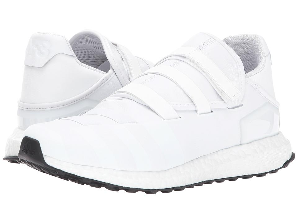 adidas Y-3 by Yohji Yamamoto Zazu (Footwear White/Sheer Grey Y-3/Footwear White) Women