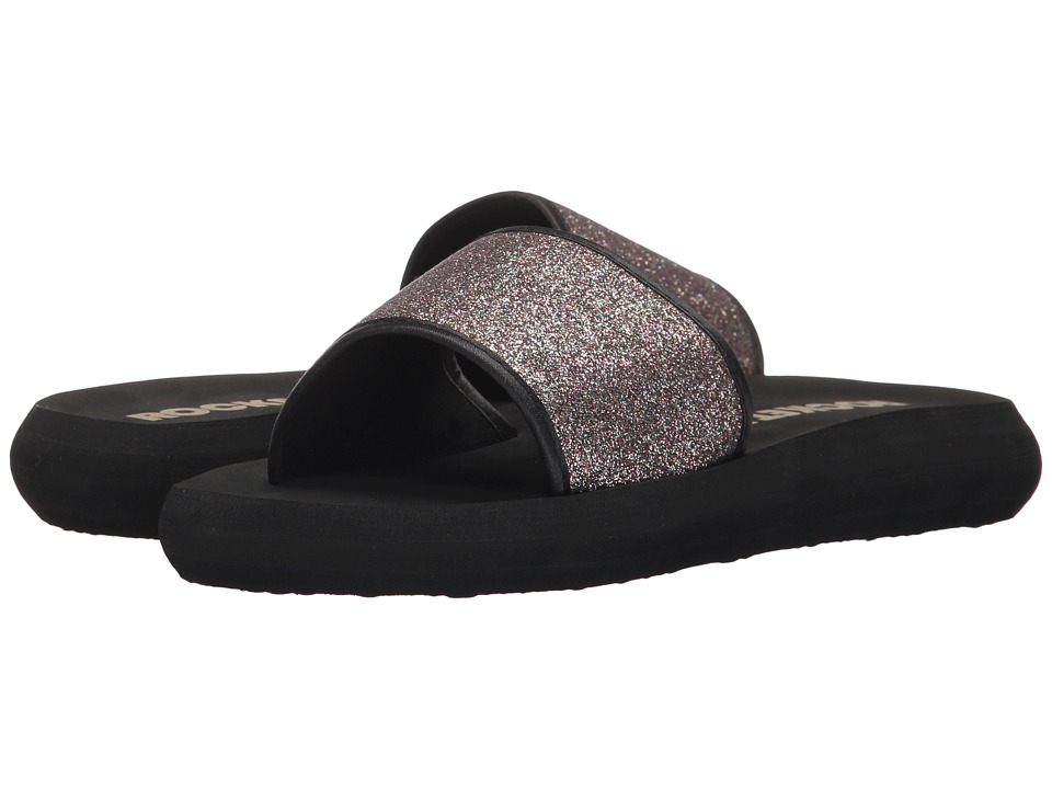Rocket Dog - Single (Cosmo Multi Stardust) Women's Sandals