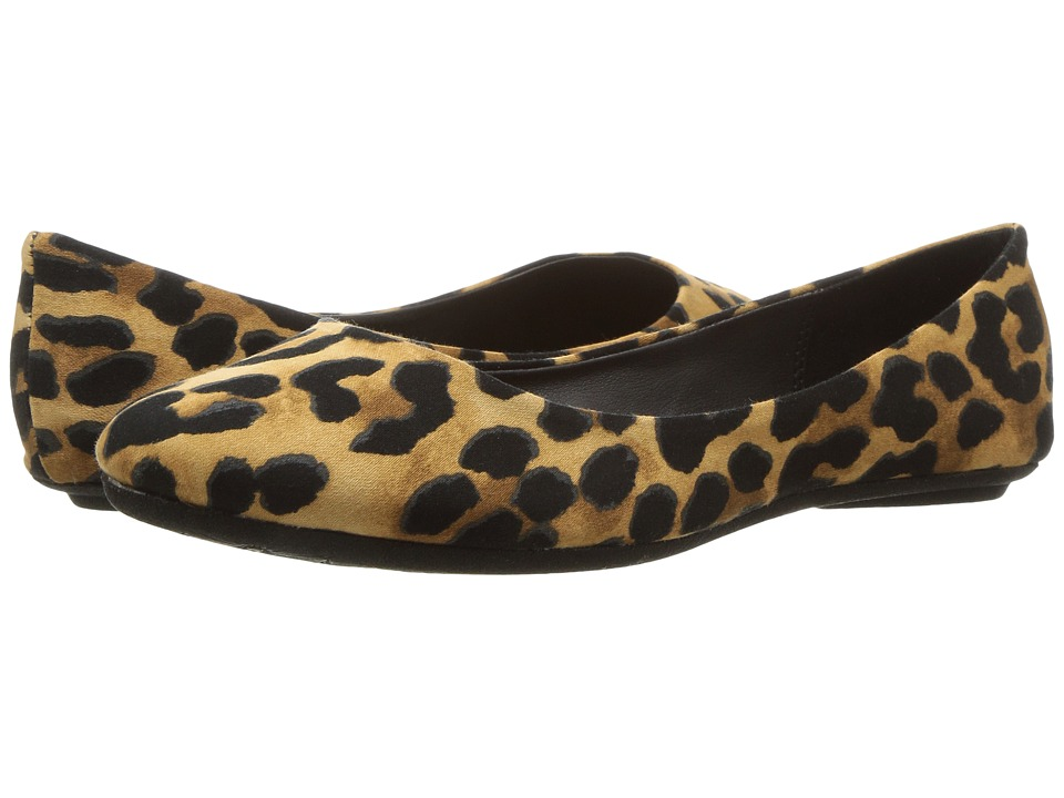 Steve Madden - Heaven (Leopard) Women's Slip on Shoes
