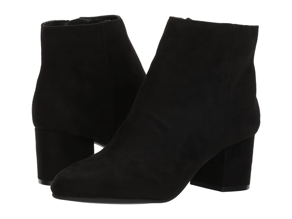 Steve Madden - Irina (Black) Women's Dress Pull-on Boots