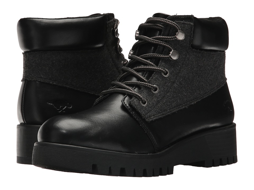 Rocket Dog Calvin (Black Butter) Women