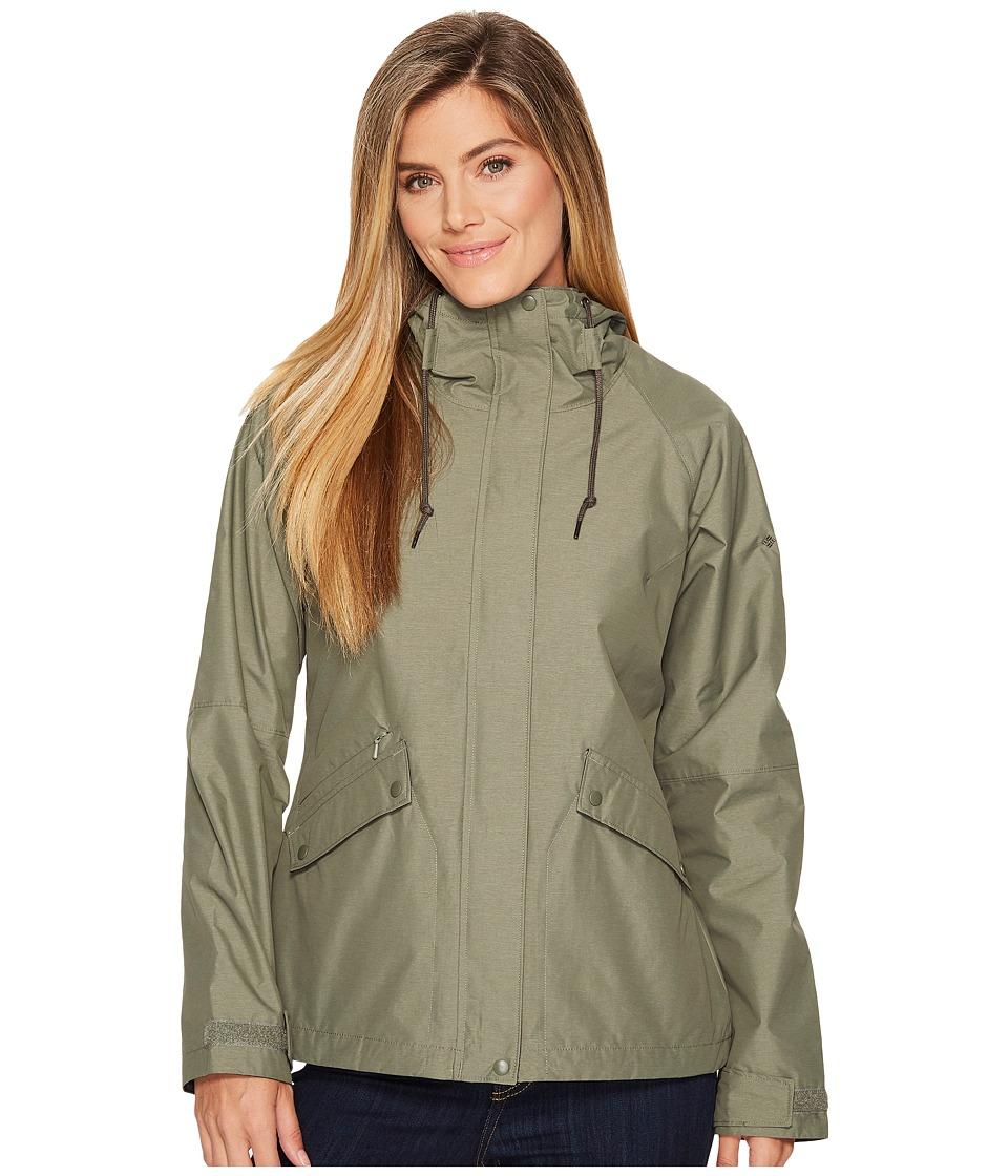 Columbia Celilo Falls Jacket (Cypress Melange) Women