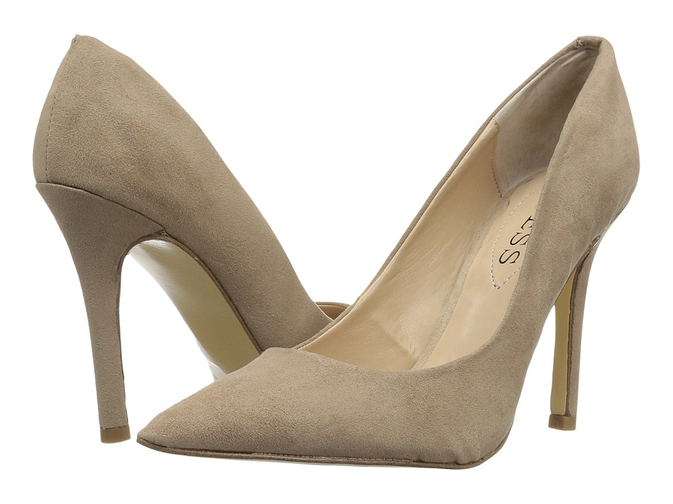 GUESS - Eloy (Leopard) High Heels