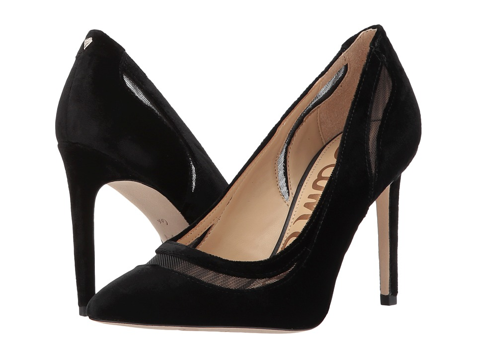 Sam Edelman - Nixon (Black) Women's Shoes