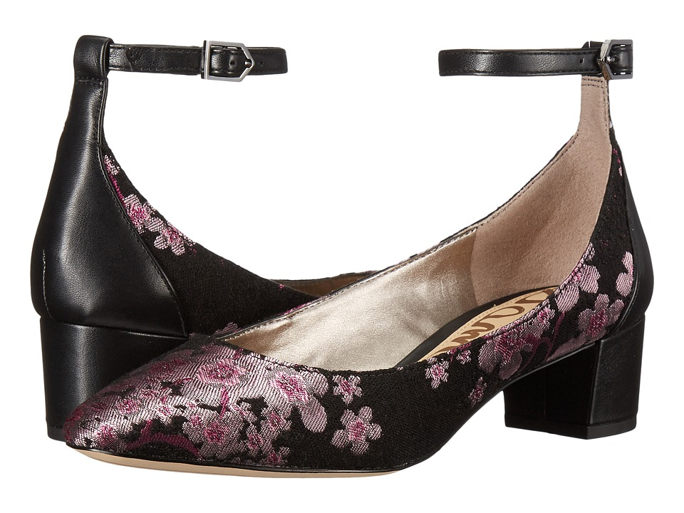 Sam Edelman - Lola (Pink Multi) Women's Shoes