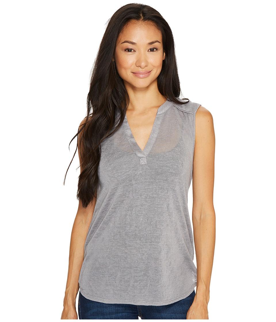 Tart - Pilar Top (Frost Grey) Women's Clothing