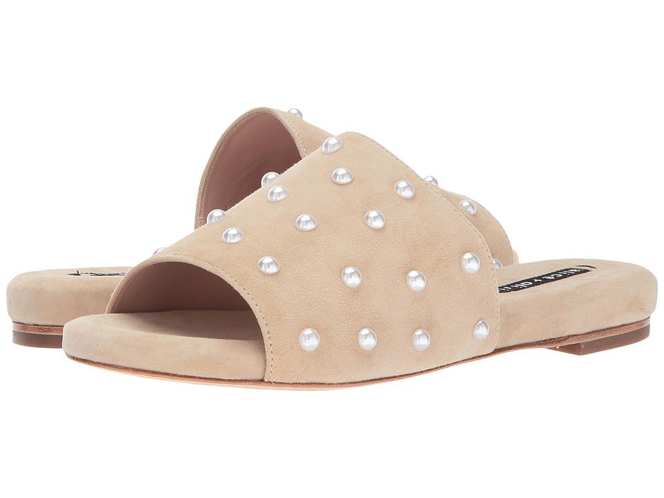 Alice + Olivia - Roka (Nude) Women's Shoes