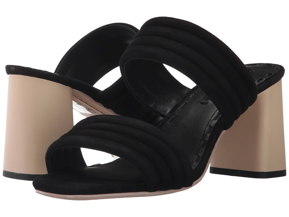 Alice + Olivia - Colby (Black) Women's Shoes