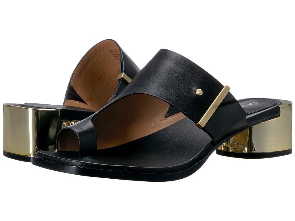 Calvin Klein - Aryna (Black) Women's Shoes