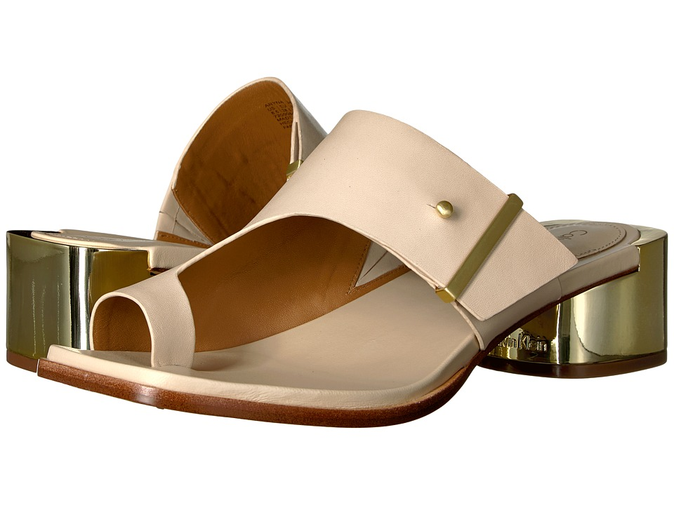 Calvin Klein - Aryna (Sand) Women's Shoes