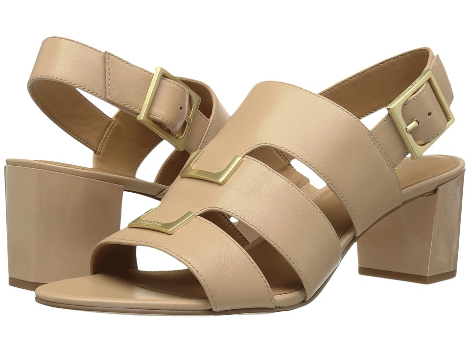 Calvin Klein - Neda (Sandstorm) Women's Shoes