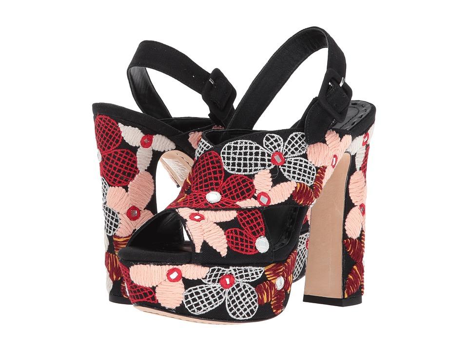 Alice + Olivia - Larissa (Multi) Women's Shoes