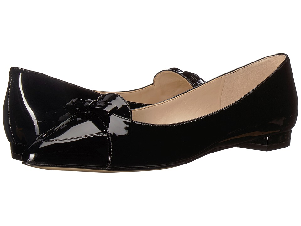 Nine West Anemone (Black Synthetic) Women