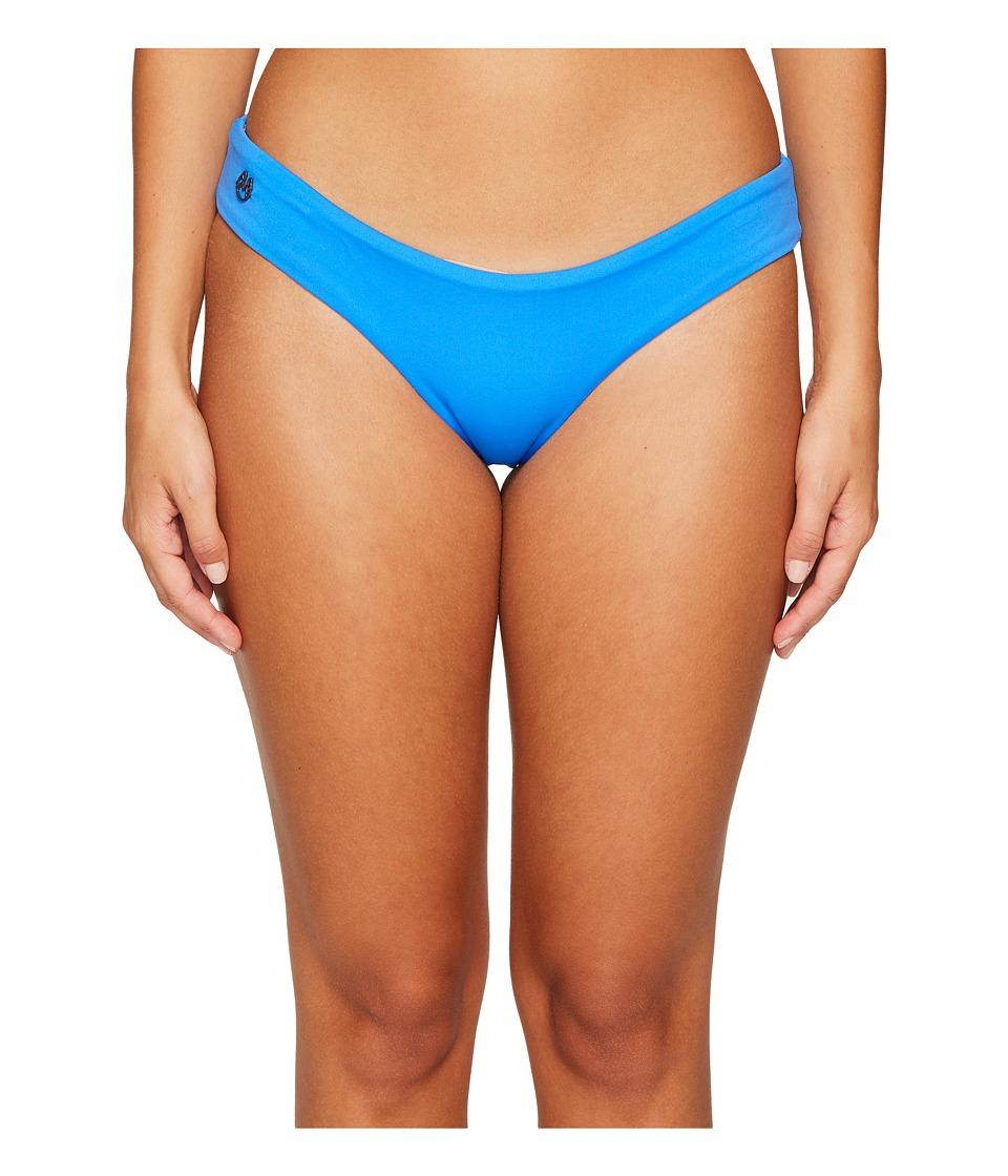 Maaji - Neptune Blue Sublime Signature Cut Bottoms (Blue) Women's Swimwear