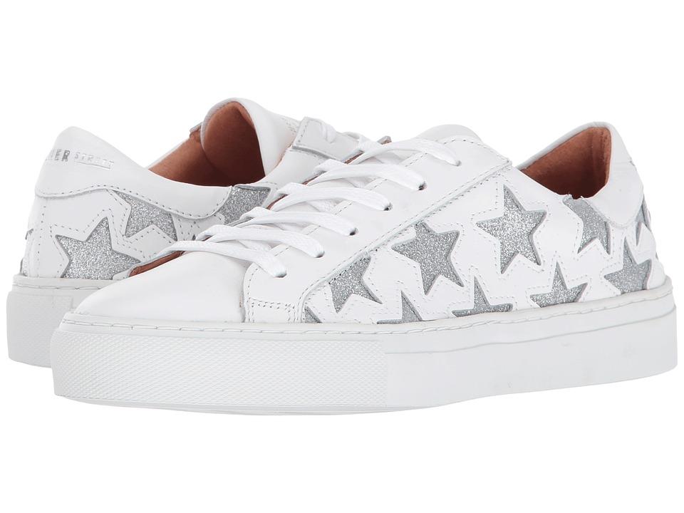 SKECHERS Street - Nora - Euro Star (White) Women's Shoes