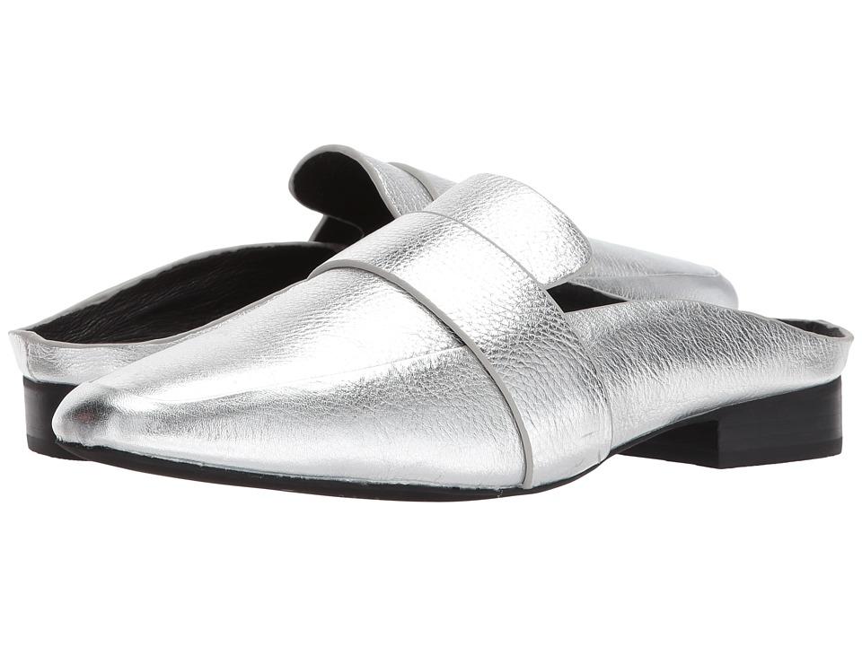 Sol Sana Renold Slide (Silver) Women