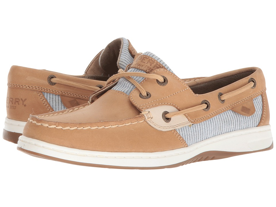 Sperry Bluefish Two-Tone (Linen) Women