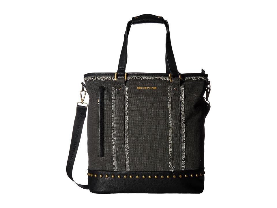 Steve Madden - Bnyssa (Black) Handbags