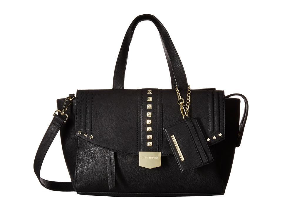 Steve Madden - Bfarrah (Black) Handbags