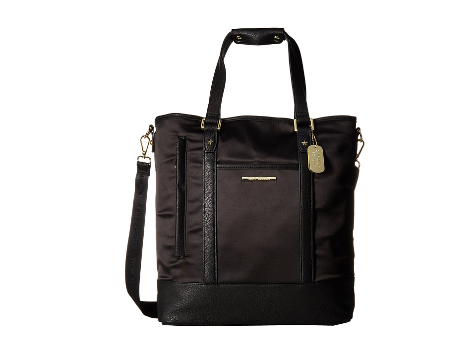 Steve Madden - Baria (Black) Handbags