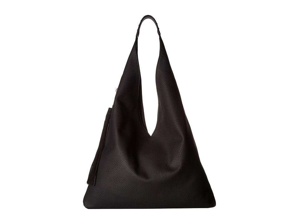 Steve Madden - Bcomfyy (Black) Handbags