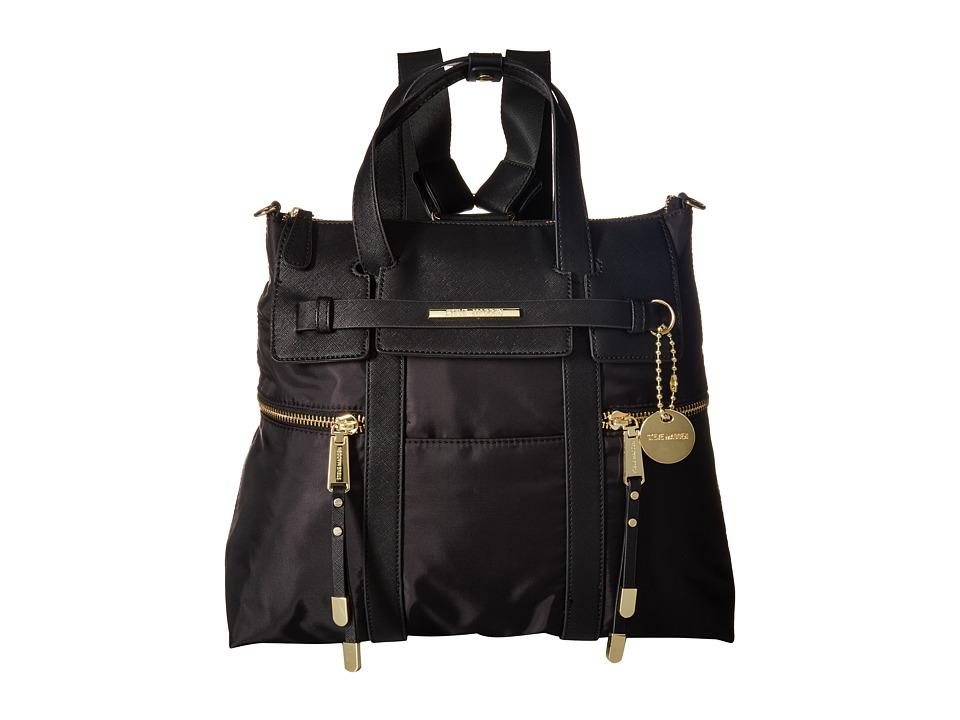 Steve Madden - Bblip (Black/Black) Handbags