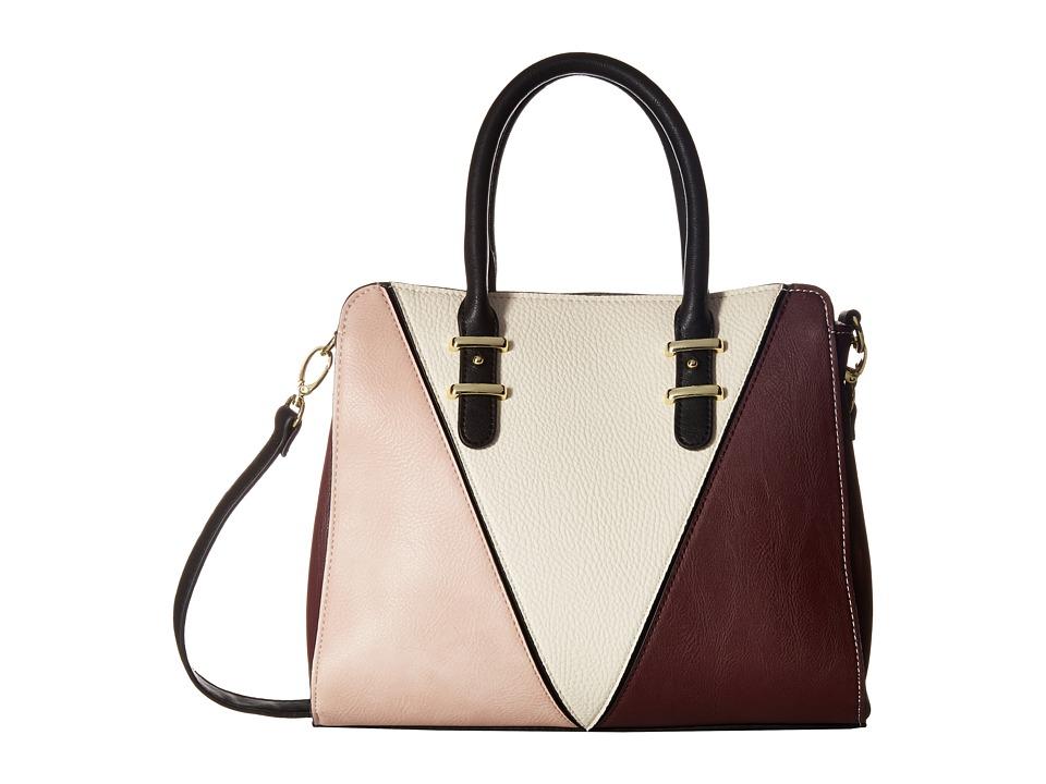 Steve Madden - Blala Mini (Blush Multi) Handbags
