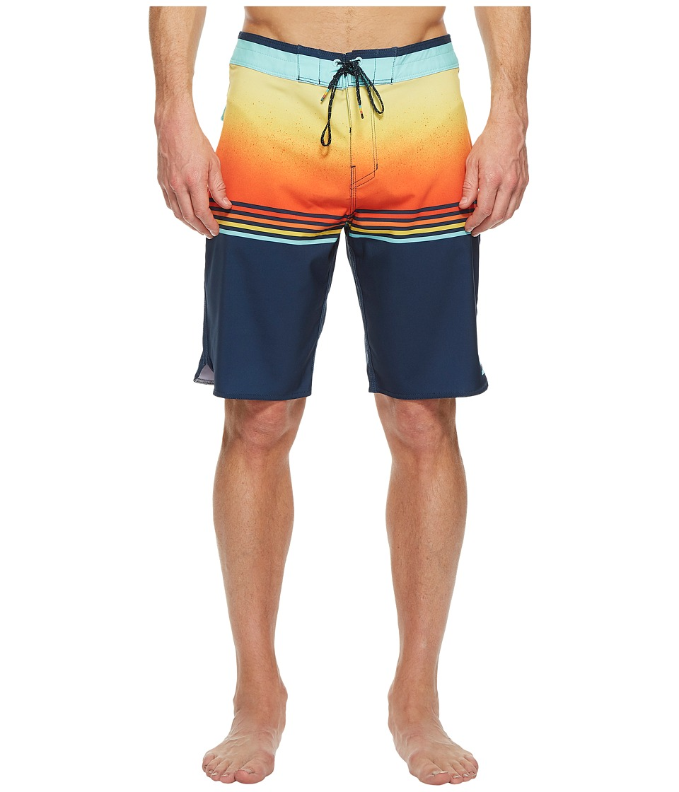 Billabong Fifty50 X Boardshorts (Orange) Men