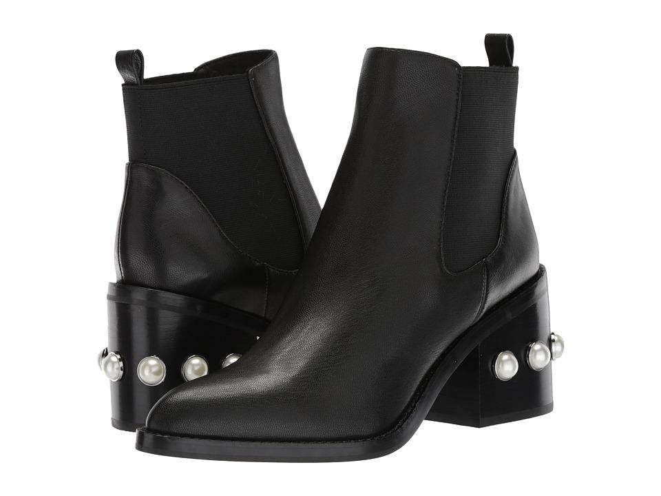 Sol Sana Victoria Boot (Black) Women