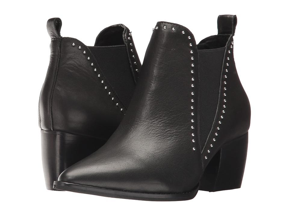 Sol Sana Bruno Boot (Black Stud) Women
