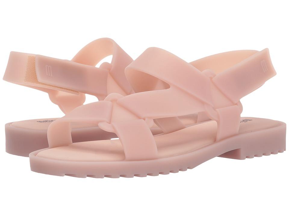 Melissa Shoes - Connected (Light Pink Matte) Women's Shoes