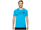 Nike Sleeve Top Pro Training Short Colorburst 1HnTwr1fxq