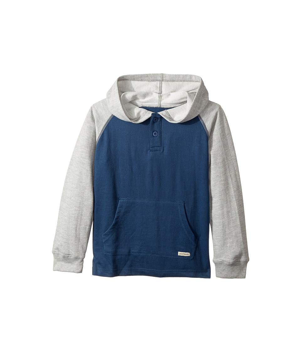 Lucky Brand Kids - Long Sleeve Raglan