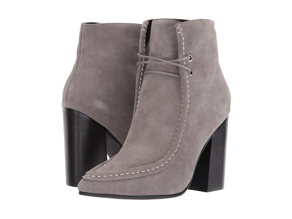 Sol Sana Dillian Boot (Grey Suede) Women