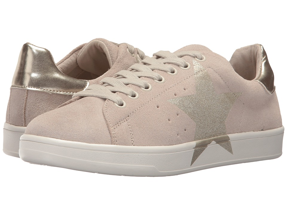 Steve Madden - Rhode (Nude Multi) Women's Lace up casual Shoes