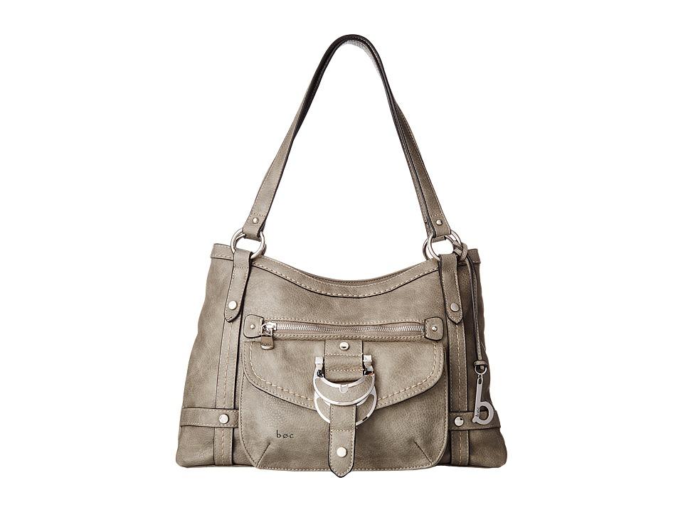 b.o.c. - Morley Tote (Charcoal) Tote Handbags