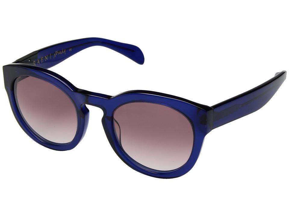 RAEN Optics - Strada (Blue Crystal/Rose Gradient) Fashion Sunglasses
