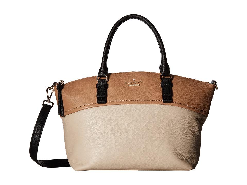 Kate Spade New York - Jackson Street Small Dixon (Soft Porcelain Multi) Handbags