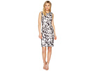 Calvin Klein Calvin Klein - Printed Sheath Dress