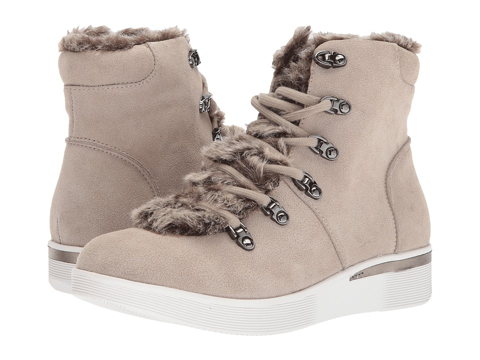 Kenneth Cole Reaction Hum Along (Taupe Suede) Women