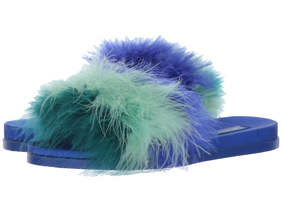 ALDO - Fluffy (Bluette) Women's Shoes