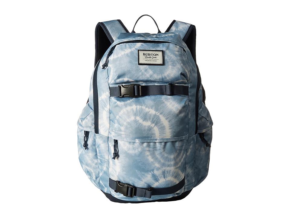 Burton Kilo Pack (Grateful Shibori) Backpack Bags