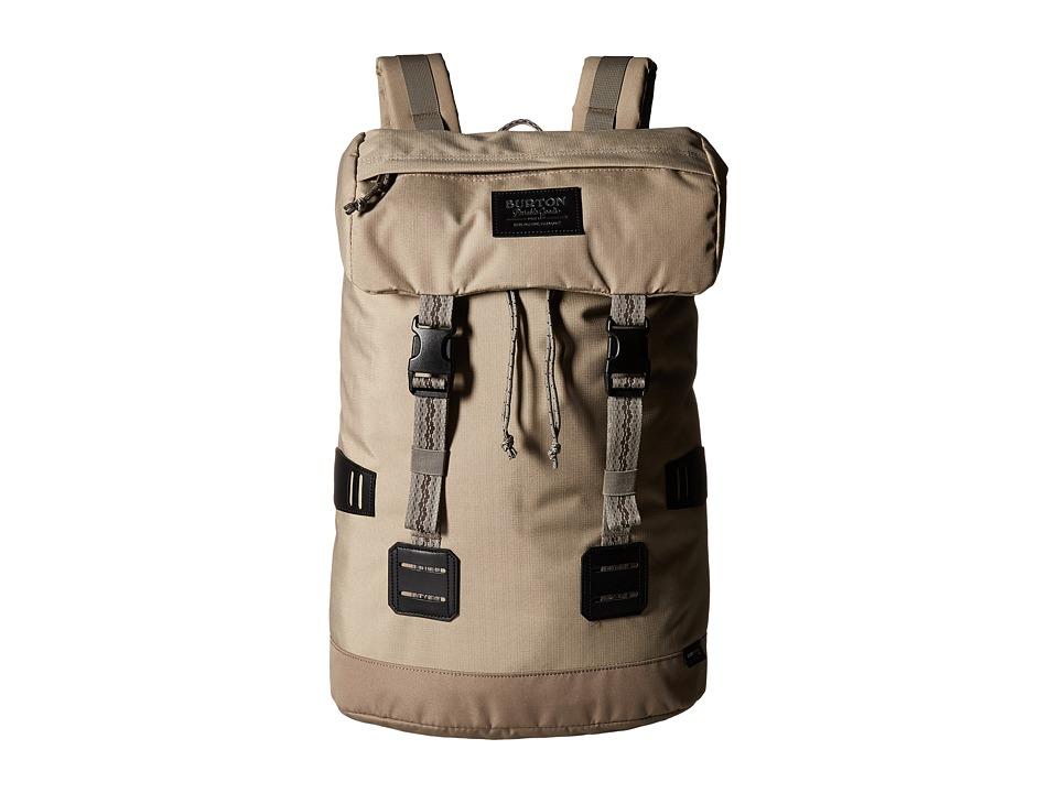 Burton Tinder Pack (Aluminum Triple Ripstop Cordura) Backpack Bags
