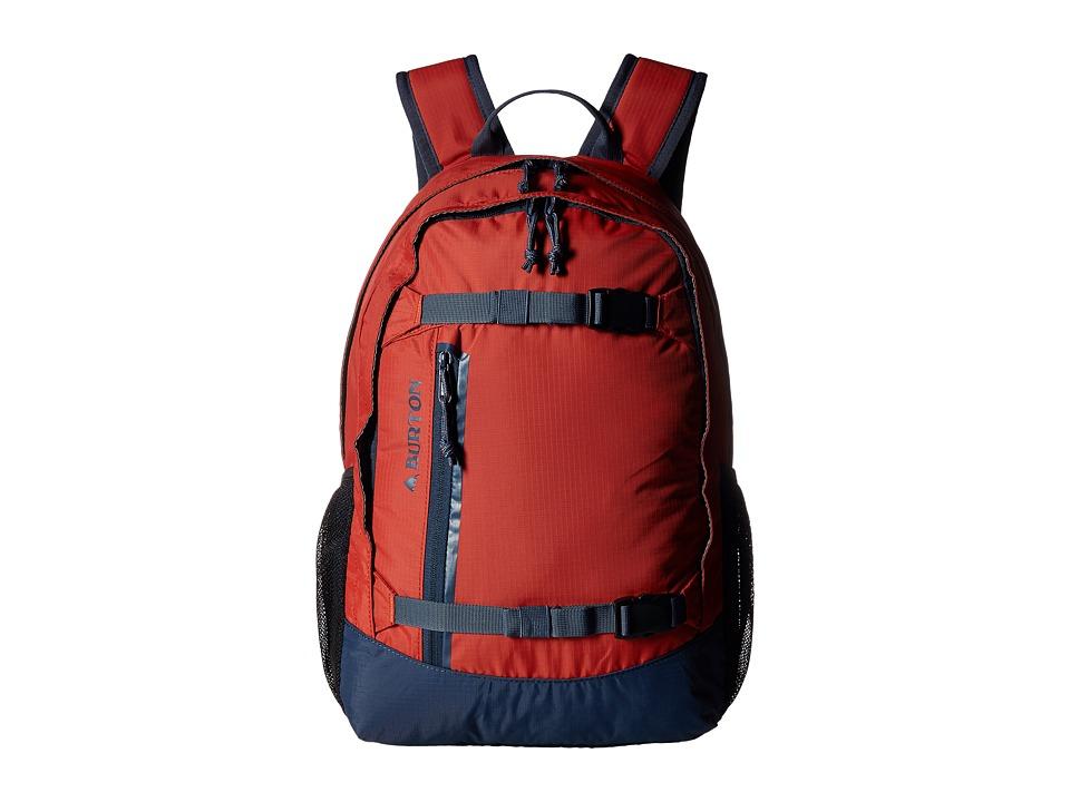 Burton Youth Day Hiker [20L] (Bossa Nova Ripstop) Backpack Bags