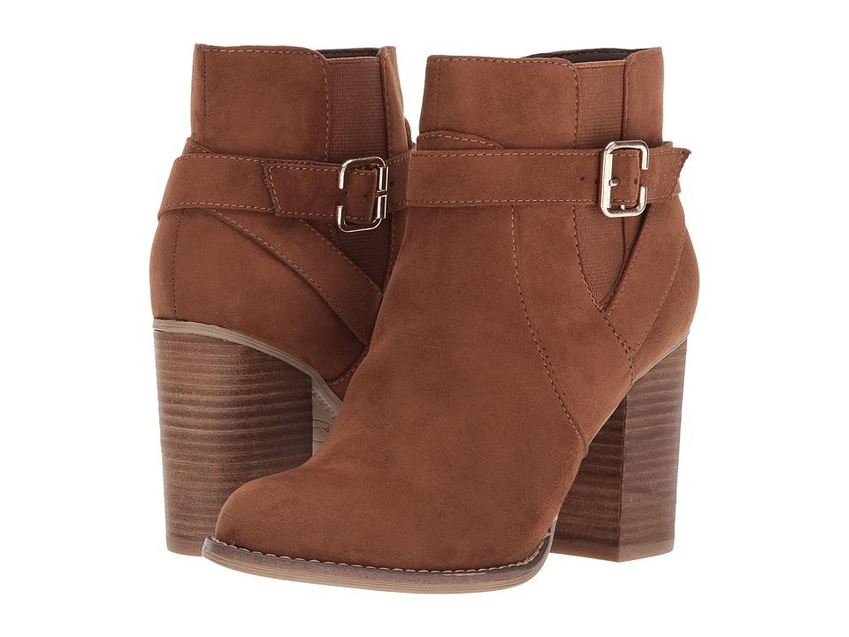 ALDO - Nylander (Medium Brown) Women's Shoes