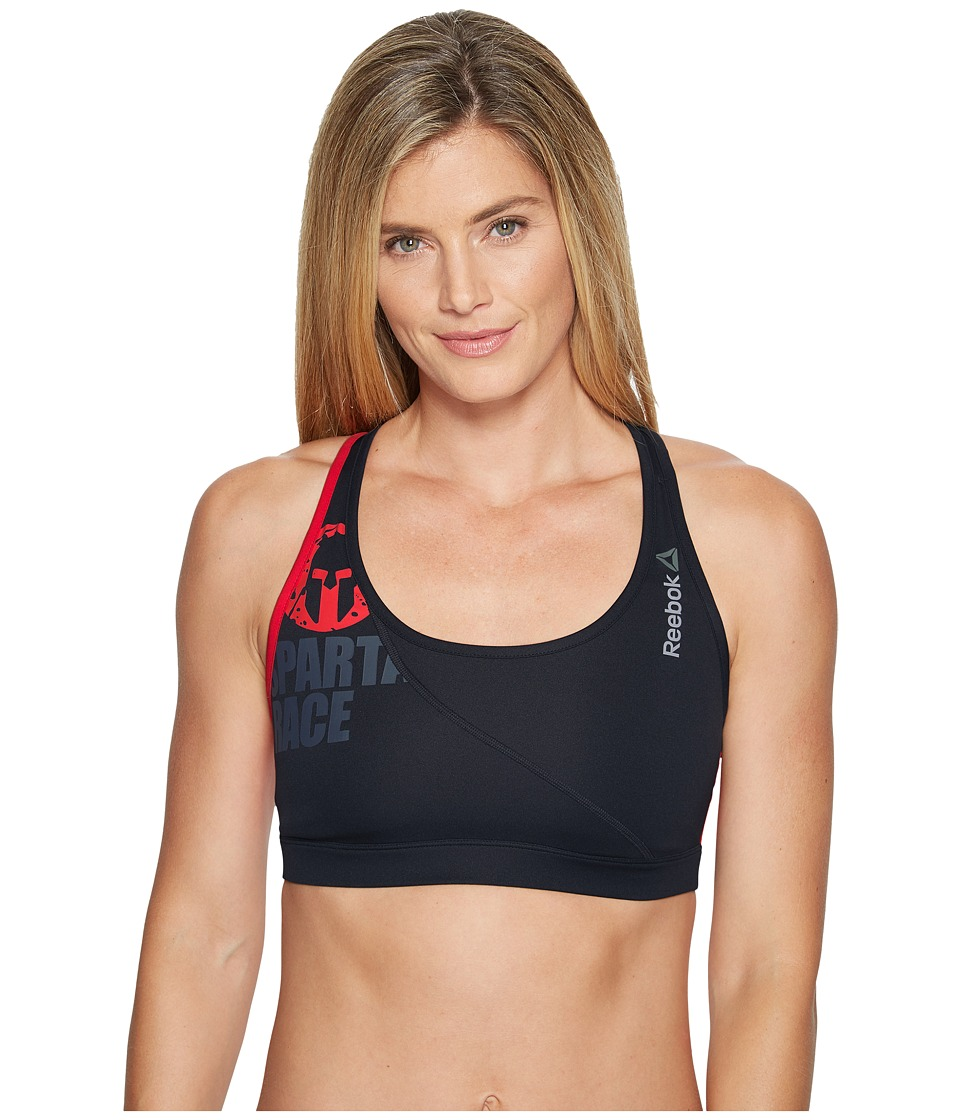 Reebok SFW Bra (Black) Women