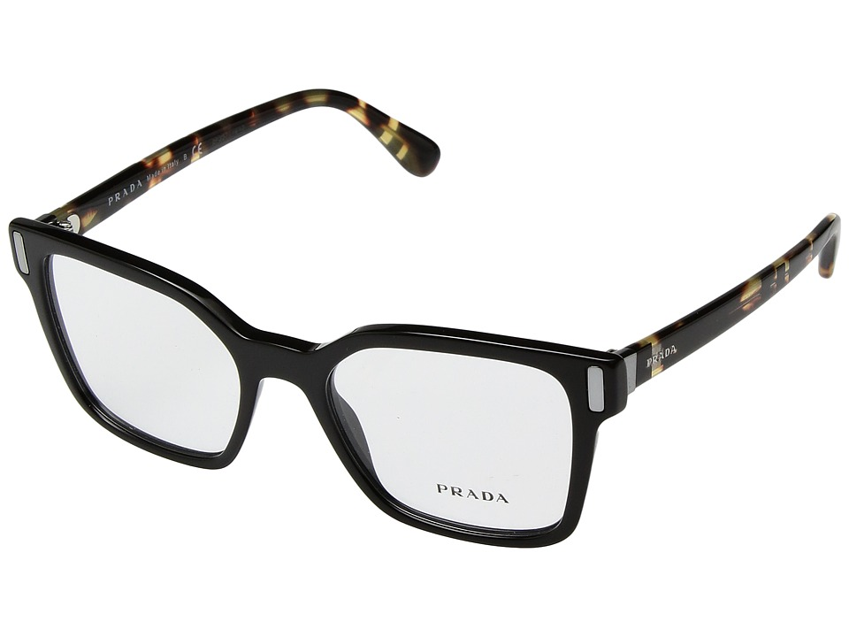 Prada - 0PR 05TV (Brown) Fashion Sunglasses